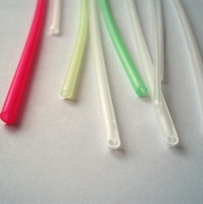Plastové trubičky